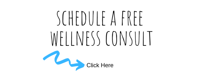 schedule a free wellness consult