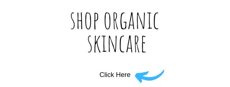 shop organic skincare